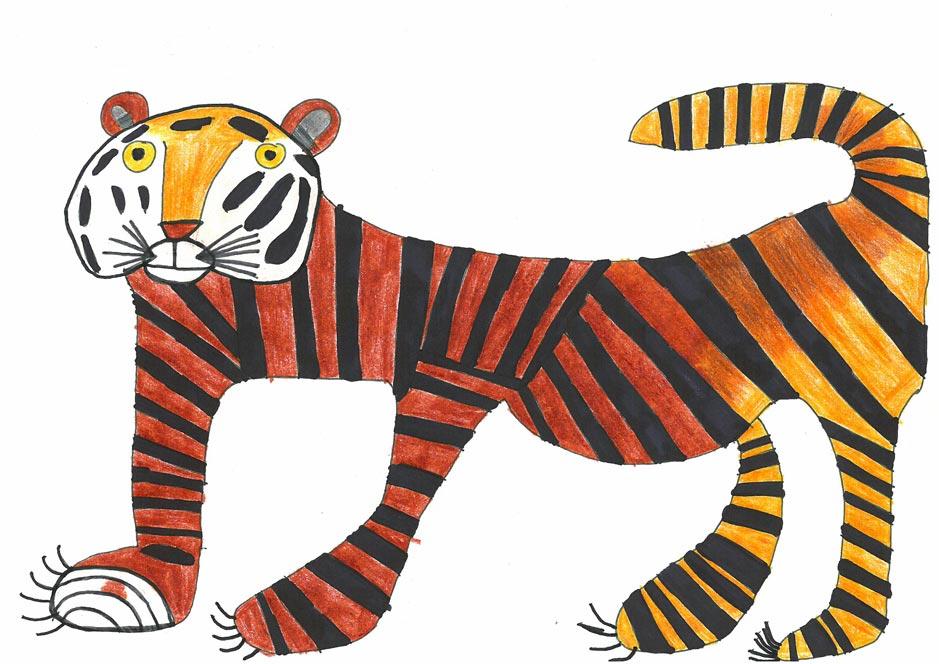 tygrys+
